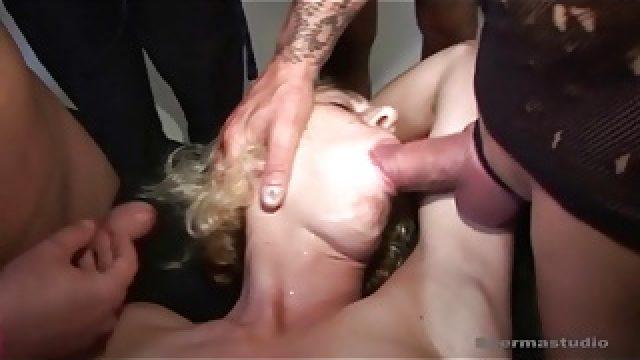 Cum Cum Cum For Housewife Steffi – P2
