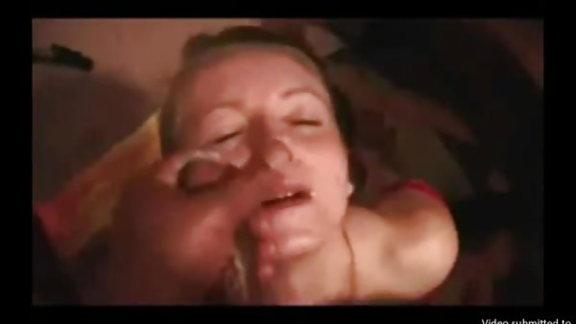 Real wife getting some big black cock in her ass