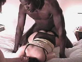 Babes Giving Blowjobs with Big Cocks Interracial Style