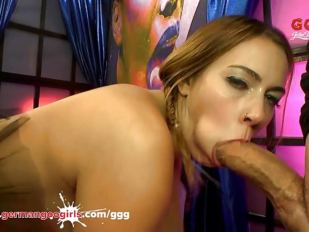 Big Cocks and Sperm For Gorgeous Ani Black Fox