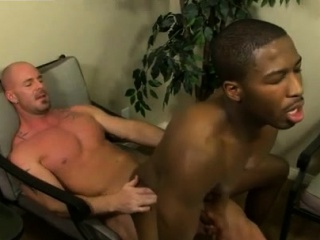 Ripped undies off young boy and group jerking gay porn