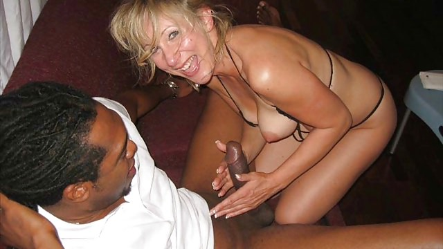 Hot MILF wife with BBC Compilation – A Housewifes Dream