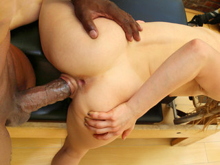 Lilly Ford Interracial Sex
